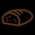 Erdkorn - Besonderheiten - Bäckerei